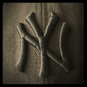 NWT, NY Yankees, Fitted, Hat!
